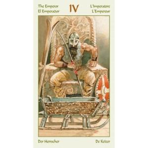 09-Vikings Tarot