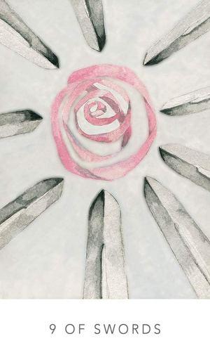 05-White Sage Tarot