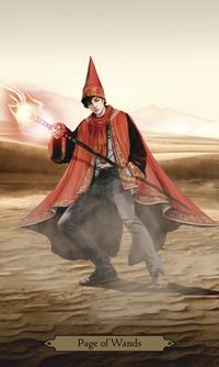 03-Wizards Tarot