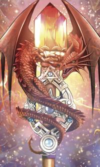 05-Wizards Tarot