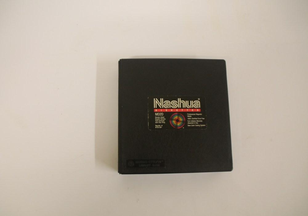 Caja de discos de arranque
