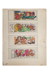 """""""Sin título"""" 1935 : bronce : 22.3 x 15 x 12.5 cm_1"""