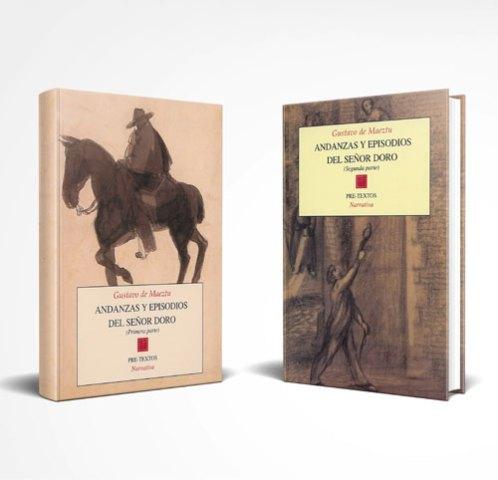 andanzas-y-episodios-dl-sen%cc%83or-doro-literatura-centro-de-estudios-museo-gustavo-maeztu