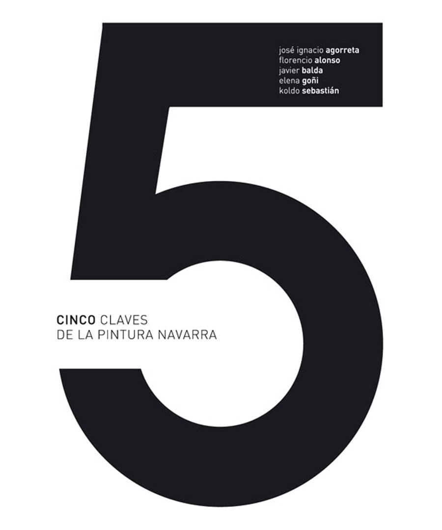 5 claves de la pintura navarra. Varios artistas. Exposiciones Museo Gustavo de Maeztu