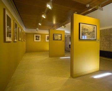 Sala 8 Museo Gustavo de Maeztu. Estella-Lizarra