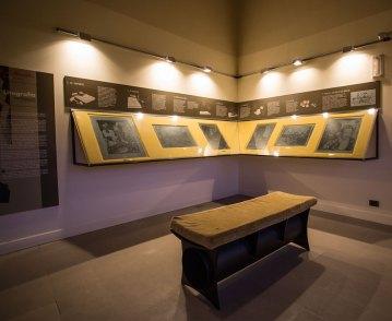 Sala 9 Museo Gustavo de Maeztu. Estella-Lizarra