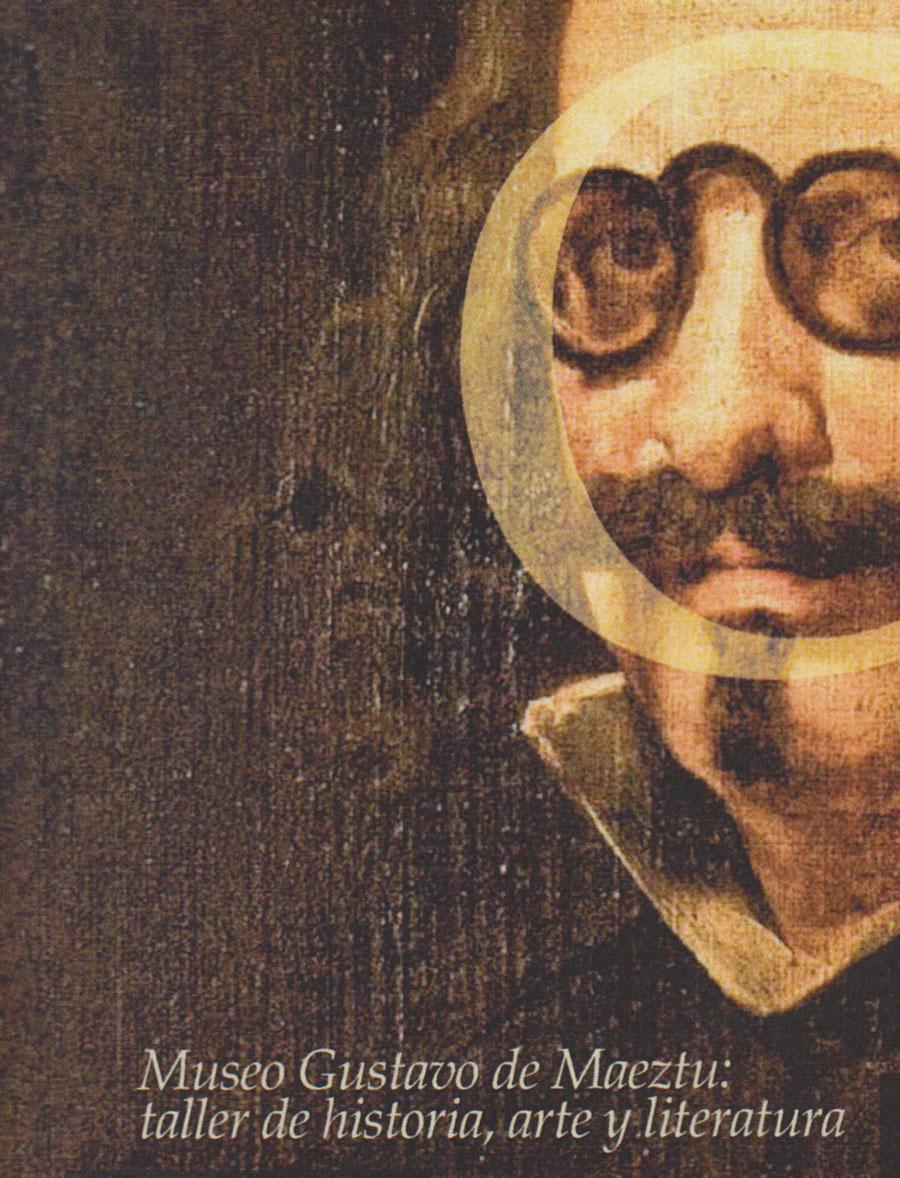 Taller Quevedo. Iniaciación bibliográfica histórica entorno al siglo de oro. Museo Gustavo de Maeztu.