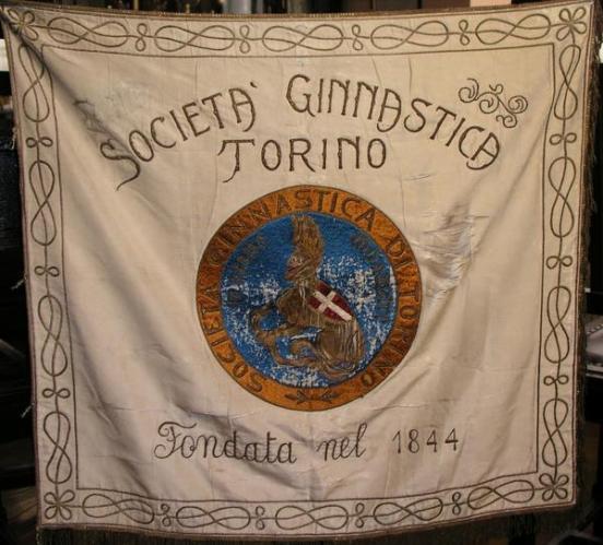 Image result for societa ginnastica torino