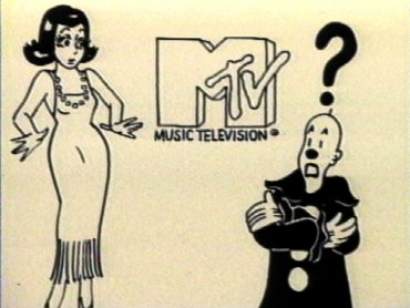 Dara Birnbaum. MTV Artbreak. Vídeo, 1985-1987. Cortesía Electronic Arts Intermix (EAI), Nueva York