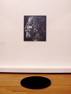 Massimo Pulini – Selvatico TRE – Il buco dentro agli occhi o il punto dietro la testa – Fusignano Museo Civico San Rocco