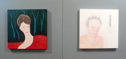 Martina Roberts – Selvatico TRE – Il buco dentro agli occhi o il punto dietro la testa – Cotignola Museo Civico Luigi Varoli