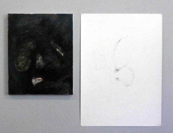 Jacopo Casadei – Selvatico TRE – Il buco dentro agli occhi o il punto dietro la testa – Cotignola Museo Civico Luigi Varoli