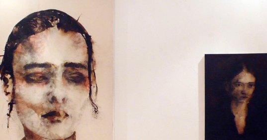 Domenico Grenci – Selvatico TRE – Il buco dentro agli occhi o il punto dietro la testa – Fusignano Museo Civico San Rocco