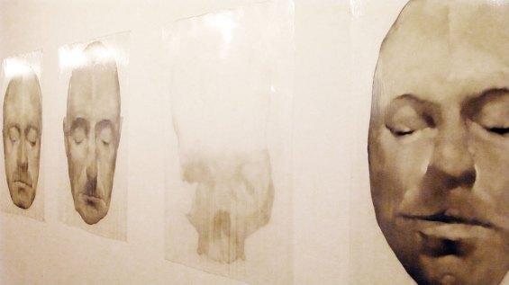 Enrico Azzolini – Selvatico – E Bianca – Una parola diversa per dire latte – Bagnacavallo – Museo Civico delle Cappuccine – Sogni e memorie. Immagini da un mondo perduto