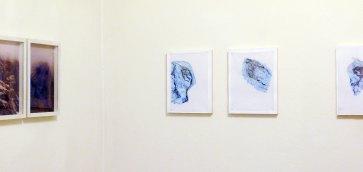 Gloria Salvatori – Selvatico – E Bianca – Una parola diversa per dire latte – Bagnacavallo – Museo Civico delle Cappuccine – Sogni e memorie. Immagini da un mondo perduto