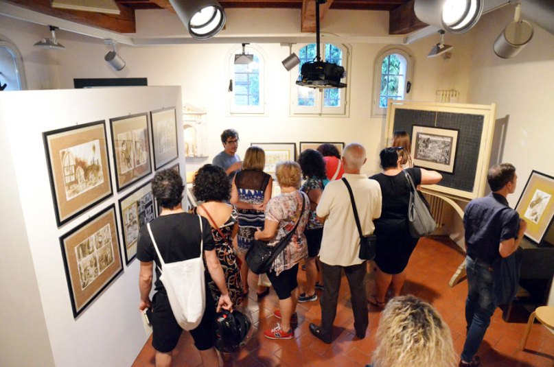 Visita guidata alla mostra