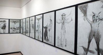 Octavia Monaco e bianca Massa Lombarda, Museo Civico Carlo Venturini e Centro Giovani JYL Regni bambini