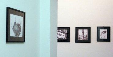 Virginia Mori, e bianca, Massa Lombarda, Museo Civico Carlo Venturini e Centro Giovani JYLRegni bambini