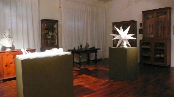 Andrea Salvatori e bianca Massa Lombarda, Museo Civico Carlo Venturini e Centro Giovani JYL Regni bambini
