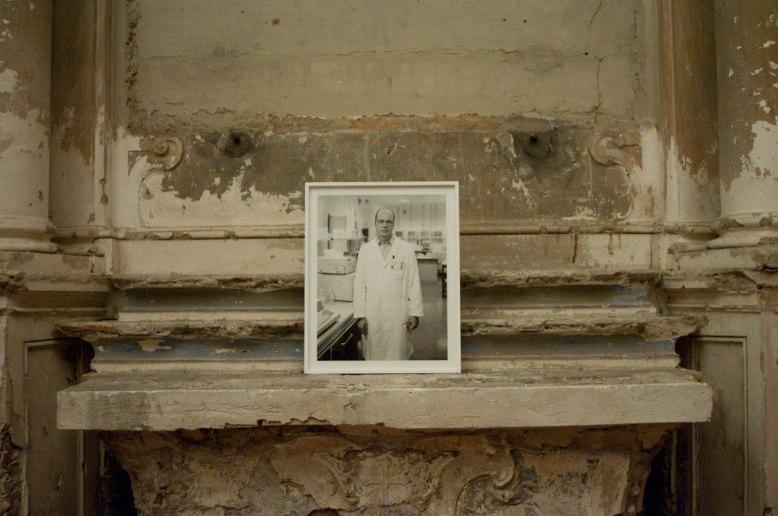 Selvatico TRE – Lo scudo di Perseo – Massa Lombarda / Chiesa del Carmine
