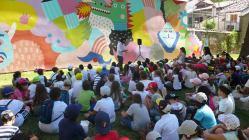 letture: lunedì 5 giugno, parco bacchettoni, alfonso cuccurullo