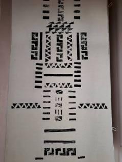 POMELO cucitopunk / Palazzo Pezzi /mostra con le scenografie e gli abiti fatti per il concerto di Mimosa Campironi a cura di Associazione Selvatica Scuola Arti e Mestieri