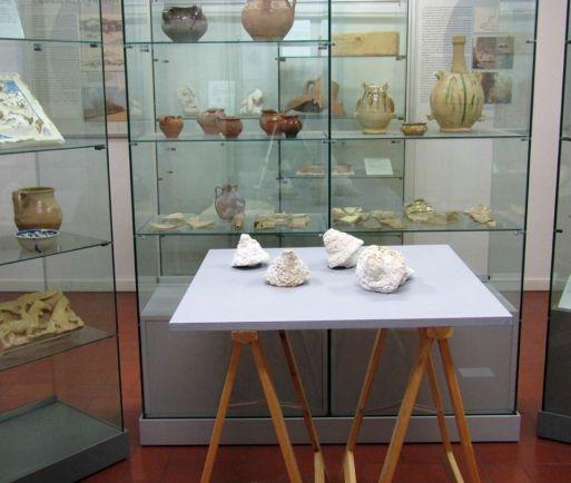 Cotignola, Museo Varoli | Palazzo Sforza, primo piano | FRANCESCO GERONAZZO