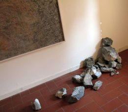 Cotignola, Museo Varoli | Palazzo Sforza, secondo piano | GIORGIA SEVERI2