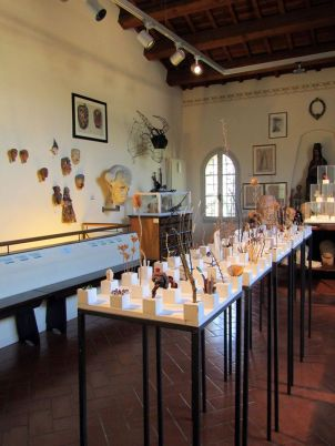 Cotignola, Museo civico Luigi Varoli | Casa - studio Luigi Varoli : ALICE PADOVANI8