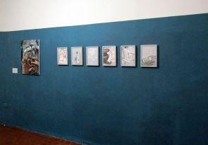 Cotignola, primo piano, ex Ospedale civile Testi | MAURIZIO BONGIOVANNI