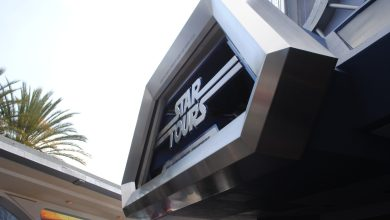 Photo of New Star Tours Is Set To Open At Disneyland Resort