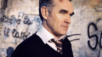Photo of Morrissey To Play The Henry Fonda Theater On Wednesday