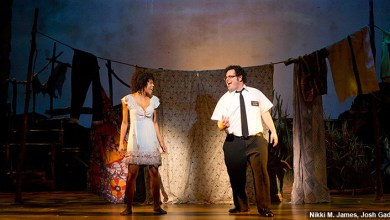 """Photo of """"The Book of Mormon"""" Coming to Pantages in 2012"""