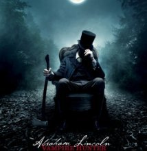 Photo of First Look: Abraham Lincoln Vampire Hunter