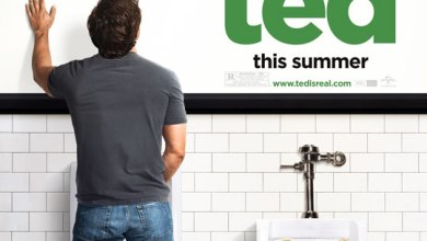 Photo of First Look: Ted