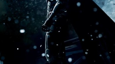 Photo of Warner Bros Release TV Special On The Dark Knight Rises