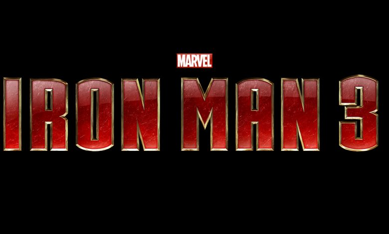Marvel Iron Man 3