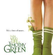 Photo of Review: The Odd Life of Timothy Green