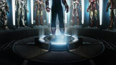 Photo of First Look: IRON MAN 3