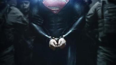 Photo of First Look: WB's New Trailer For Snyder's Man of Steel