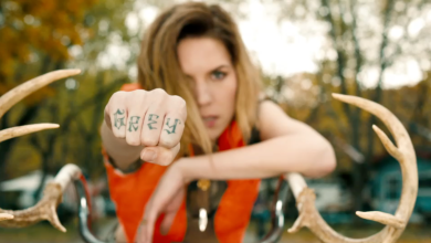 """Photo of SKYLAR GREY LATEST SINGLE """"BACK FROM THE DEAD"""" FEATURING BIG SEAN AND TRAVIS BARKER"""