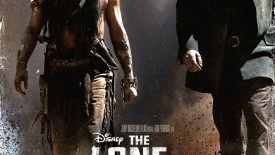 Photo of Disney Releases Super Bowl Commercial For The Lone Ranger