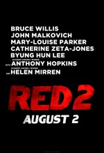 Photo of First Look: RED 2