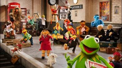 Photo of Disney Releases First Images From Muppets Sequel