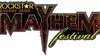Photo of ROCKSTAR ENERGY DRINK MAYHEM FESTIVAL Offers Special On Stage Tickets