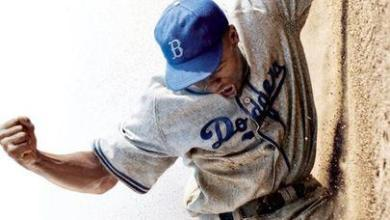 Photo of Film Review: 42 The True Story of an American Legend
