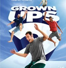 Photo of First Look: Grown Ups 2