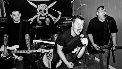 Photo of Teenage Bottlerocket and Face To Face Perform Two Nights At House of Blues Anaheim