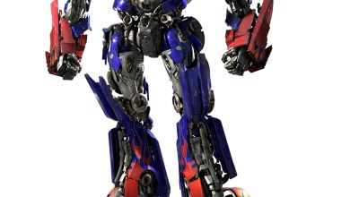 Photo of Optimus Prime Redesigned For Transformers 4