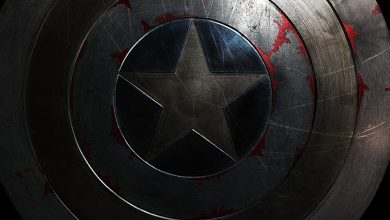 Photo of New Teaser Poster For Captain America: The Winter Soldier